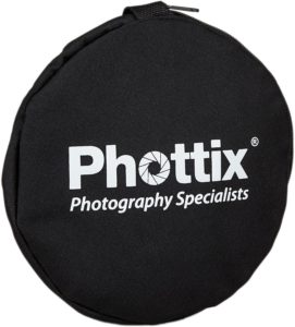 Phottix, 5-1 Premium Reflector With Handles