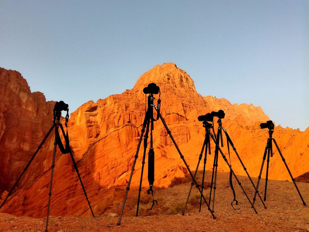 Best Tripod To Boost Your Photography Game