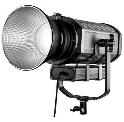 GVM RGB Video Lighting with Bowens Mount